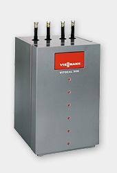 Pompa ciepła Vitocal 300