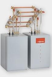 Pompa ciepła Vitocal 300-G Master/Slave