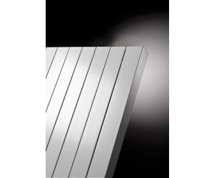Grzejnik dekoracyjny aluminiowy ZAROS V75 / V100