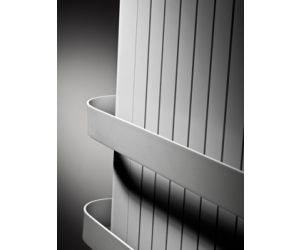 Grzejnik dekoracyjny aluminiowy ALU-ZEN