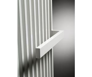 Grzejnik dekoracyjny stalowy ARCHE VVBR / VVBL