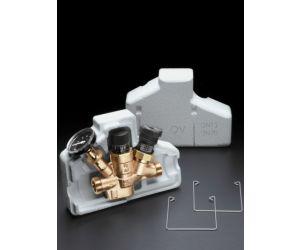 Aquastrom T plus - termostatyczny zawór regulacyjny