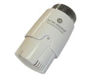 Głowice termostatyczne Schlosser serii Diamant