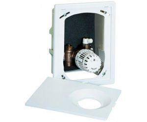 Multibox - Podtynkowy regulator ogrzewania podłogowego