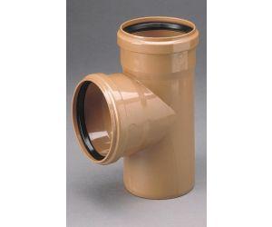 Kanalizacja zewnętrzna PVC-U