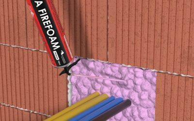 ALFA FIREFOAM PREMIUM – Zabezpieczenia instalacji elektrycznych