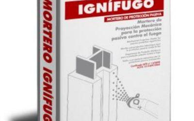 PROMILL IGNIFUGO –  Zabezpieczenia konstrukcji stalowych