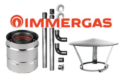 Immergas – Seria srebrna